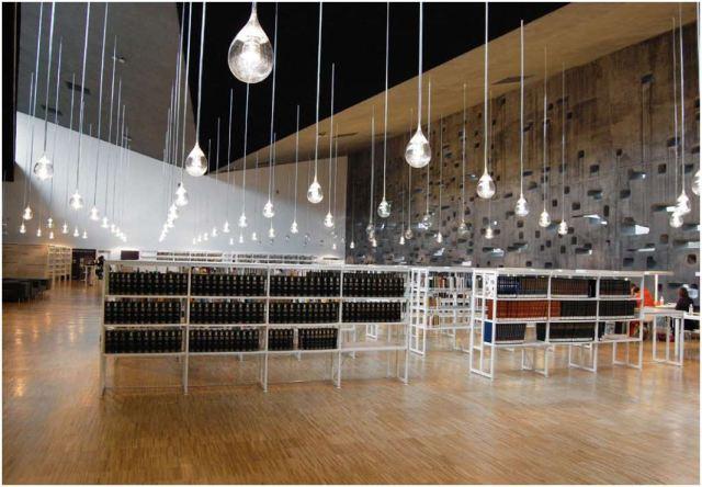 Tenerife Public Library