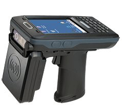rfid handheld device