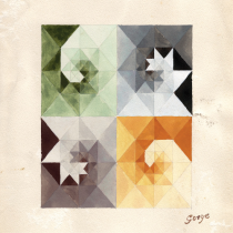 Goyte - Making Mirrors